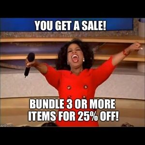 Bundle Sale!!